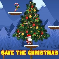 Melhores Jogos Gratis,Save The Christmas is one of the Adventure Games that you can play on UGameZone.com for free. Christmas day is coming. Santa Claus must give out gifts. But crowds of evil ghosts, monsters, and even an airplane are trying to harm him. Help Santa distribute gifts.