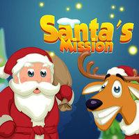 Santa's Mission
