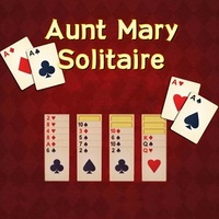 Aunt Mary Solitaire
