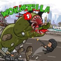 Worm Zilla 1