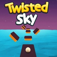 Twisted Sky