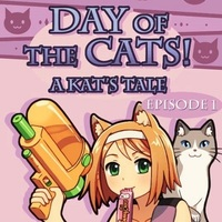 Day Of The Cats Episode 1
