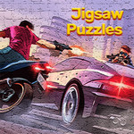 GTA Jigsaw Puzzles