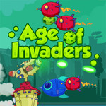 Age Of Invaders
