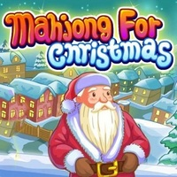 Popularne darmowe gry,Mahjong For Christmas is one of the Matching Games that you can play on UGameZone.com for free. In this game, your goal is to match the same stone and delete them from the field. Are you ready for creating a new score? Enjoy and have fun!