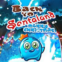 Back To Santaland Merry Christmas