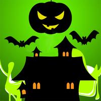 Halloween Match-3 2