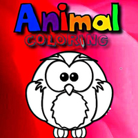 Animal Coloring