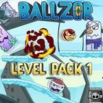 Ballzor Level Pack 1