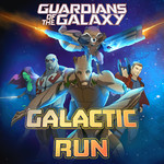 Guardians Of The Galaxy Galactic Run