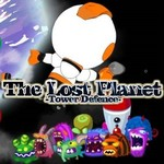 The Lost Planet Tower Defence
