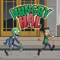 Hungry Hal