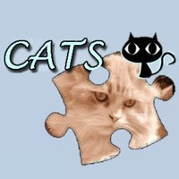 Jigsaw Puzzle Cats
