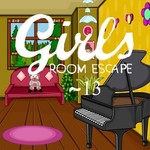 Girls Room Escape 13