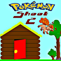 Pokemon Shoot 2