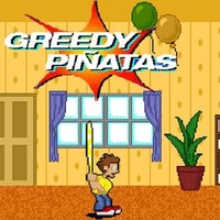 Greedy Pinatas