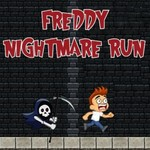 Freddy Nightmare Run