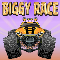 Populaire Jeux,Biggy Race is one of the Monster Truck Games that you can play on UGameZone.com for free.  Drive a monster car on the rugged road, is that sounds crazy and exciting? In this driving game Biggy Race, you can show your skill and talent. Drive your great car, collect money and stars and buy new cars. Can you be the best driver in this world?