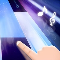 Popular Free Games,Magic Piano Tiles is one of the Tap Games that you can play on UGameZone.com for free. It is a game that can be played on a computer or cell phone. The game rule that is to play your piano but doesn't ever touch the white tiles. It`s not as easy as it looks. As long as the players with the rhythm of the music click on the black block on the line, more simple, but also to feel a heartbeat game experience.