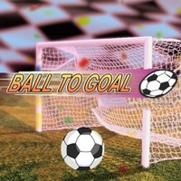 En Yeni Oyunlar,Ball To Goal is one of the Football Games that you can play on UGameZone.com for free. Show your aim and skills on this nice soccer game, make a goal in as few strokes as possible. Players only need to aim at the football and score the ball to score. I am looking forward to your success!