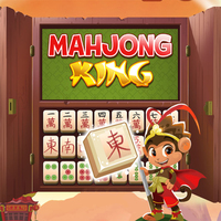 Best New Giochi,Mahjong King is one of the Matching Games that you can play on UGameZone.com for free.  Have you got what it takes to beat all of the royal challenges that are waiting for you in this version of the classic board game? Tag along with the Mahjong King as he puts your skills to the test in a series of tricky levels.