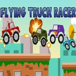 Flying Truck Racer