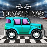 Toy Car Race