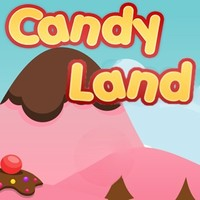 Candy Land New