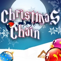 เกมยอดนิยมฟรี,Christmas Chain is one of the Zuma Games that you can play on UGameZone.com for free. A chain of ornaments is about to squish Santa Claus! Can you help him quickly match them up in this action-packed Xmas game? Only you can help him avoid getting completely crushed this Christmas!