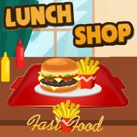 Lunch Shop Fast Food