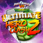 Teenage Mutant Ninja Turtles Vs Power Rangers Ultimate Hero Clash 2