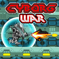 Cyborg War