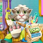 Tom Hospital Recovery