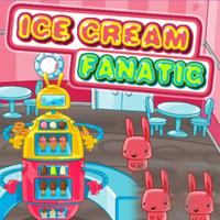 Ice Cream Fanatic