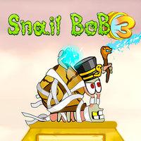 Snail Bob 3: Egypt Journey