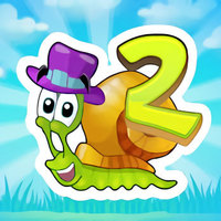 Free Online Games, Snail Bob 2: Birthday Party is one of the Brain Games that you can play on UGameZone.com for free. Head to Grandpa Snail's cabin at the far end of the forest with Snail Bob in the second game in the series, Snail Bob 2: Birthday Party. Bob found the best birthday present for his grandpa and is ready to visit him. But there's a problem. The road to his grandpa's cabin is crowded with hungry animals and stinging insects. There are also deadly traps, ravines, and other obstacles that could turn this pleasant journey into a nightmare. Like a snail, Bob can't overcome every obstacle he encounters by himself, so maybe you can help him complete the journey to his grandpa's birthday party!