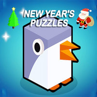 New Years Puzzles