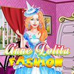 Anne Lolita Fashion