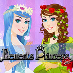 Elements Princess Quiz