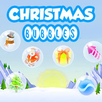 Popolare Giochi,Christmas Bubbles is one of the Bubble Shooter Games that you can play on UGameZone.com for free. Use the cannon to burst as many of these festive bubbles as you can. Shoot in 3 or more bubbles with the same pattern and get a high score. Enjoy it!