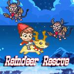 Reindeer Rescue