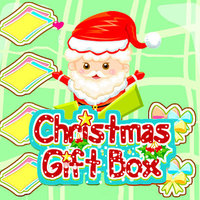 Melhores Jogos Gratis,Christmas Gift Box is one of the tap games that you can play on UGameZone.com for free. Christmas is coming again, Santa Claus invites you to be his assistant. Pick and pack the Christmas gift boxes for the kids, but it's not as simple as it seems. Do you want to try it? Have fun!