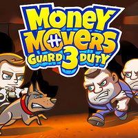 Tendencias de los juegos,Money Movers 3 is one of the Prison Escape Games that you can play on UGameZone.com for free. A prison filled with dangerous inmates trying to escape is one of the worst places to be as a guard but in Money Movers 3, take your loyal guard dog and put an end to this prison break. These criminals might think they can intimidate you with their tattooed arms and tough faces but get ready to see them crying in fear when your trusted canine companion corners them. Take control of the guard and his dog and show those prisoners that they're not going anywhere on your watch!