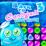 Back To Candyland 3: Sweet River
