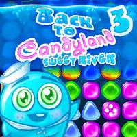 Back To Candyland 3: Sweet River