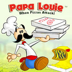 Papa Louie 1: When Pizzas Attack