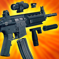Tendencias de los juegos,Gun Builder 2 is one of the Gun Games that you can play on UGameZone.com for free. You can learn how to safely assemble different types of firearms in this online game. It will also teach you the names for several of the components and parts that are featured in them.