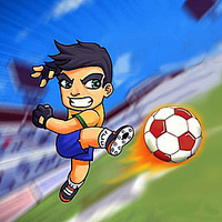 En Yeni Oyunlar,Football Tricks is one of the Football Games that you can play on UGameZone.com for free.  Kick the soccer ball past every defender to win the World Cup! Football Tricks challenges you to make all sorts of unique shots. In advanced rounds, many obstacles will stand between you and the net. Choose the perfect angle and power to score! Enjoy and have fun!