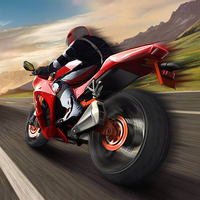 Popolare Giochi,Traffic Rider is one of the Motorcycle Racing Games that you can play on UGameZone.com for free. Have you got a need for speed? Jump on the motorcycle and beat professional racing racers and test your riding skills and driving skills! Enjoy and have fun!