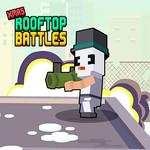 Xmas Rooftop Battles
